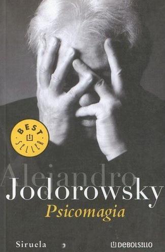 Psicomadia de Alejandro Jodorowsky